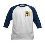 Papas Kids Baseball Jersey