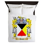 Papas Queen Duvet