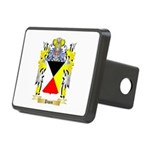 Papas Rectangular Hitch Cover
