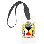 Papas Large Luggage Tag
