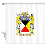 Papart Shower Curtain
