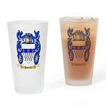 Paolucci Drinking Glass