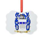 Paolucci Picture Ornament