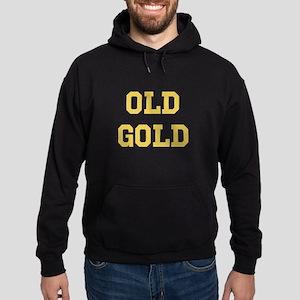 Old Gold Hoodie (dark)