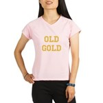 Old Gold Performance Dry T-Shirt