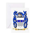 Paolone Greeting Card