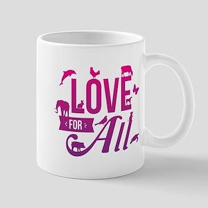 Love for All Mugs