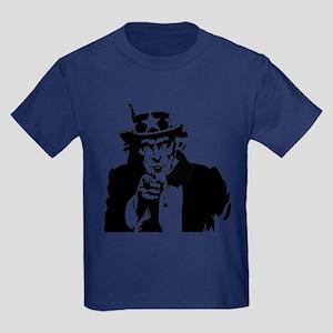 Uncle Sam America T-Shirt