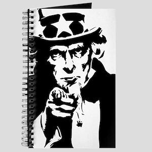 Uncle Sam America Journal