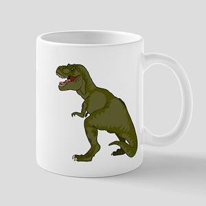 T-Rex Mug Mugs