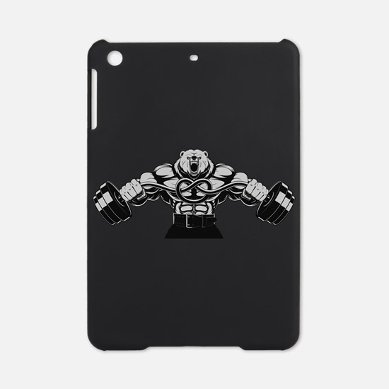 Gym Maniac iPad Mini Case