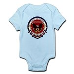 Donald Trump Sr. Inauguration 2017 Infant Bodysuit