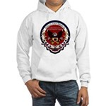 Donald Trump Sr. Inauguration 20 Hooded Sweatshirt