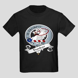 Dunbar Clan T-Shirt