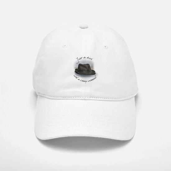 Hat For Leonard Crazy Dream Baseball Baseball Cap