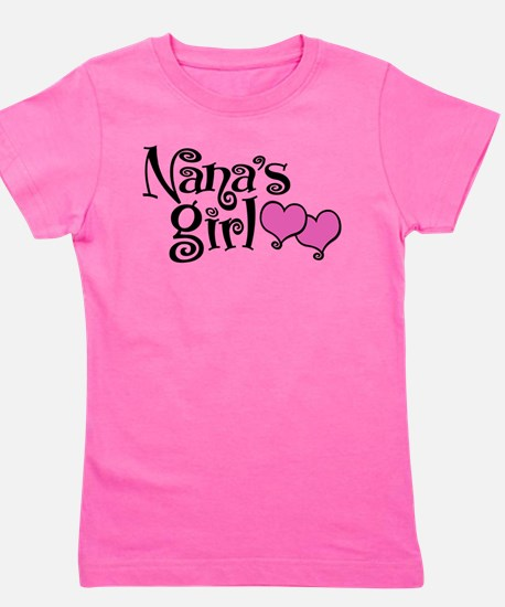 Cute I love my mom and dad Girl's Tee