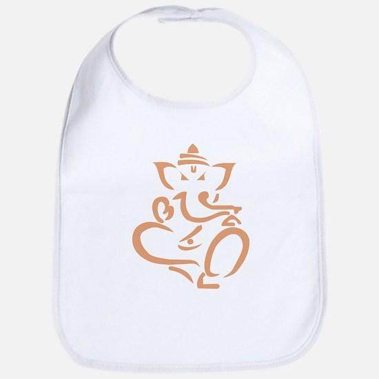 Ganapati Gganesh God Success Bib