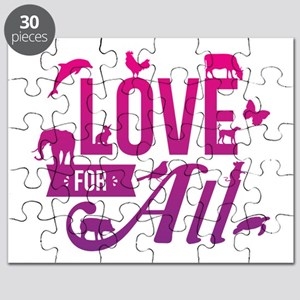Love for All Puzzle