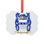 Paolillo Picture Ornament