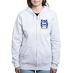 Paoletti Women's Zip Hoodie