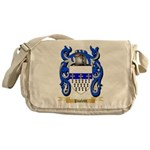 Paoletti Messenger Bag