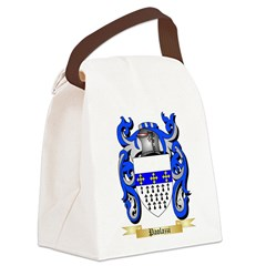 Paolazzi Canvas Lunch Bag