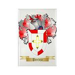 Pantoja Rectangle Magnet (10 pack)