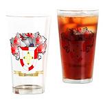 Pantoja Drinking Glass