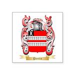 Pantin Square Sticker 3