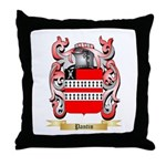 Pantin Throw Pillow