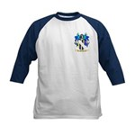 Pannell Kids Baseball Jersey