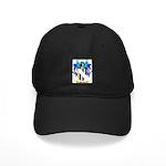 Pannell Black Cap