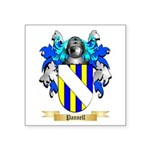 Pannell Square Sticker 3