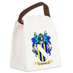 Pannell Canvas Lunch Bag