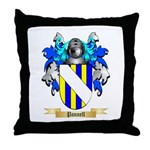 Pannell Throw Pillow