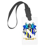 Pannell Large Luggage Tag