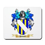 Pannell Mousepad