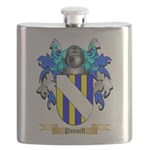 Pannell Flask