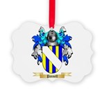 Pannell Picture Ornament