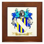 Pannell Framed Tile