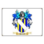 Pannell Banner