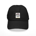 Pankhurst Black Cap