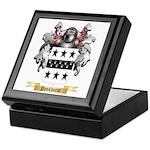 Pankhurst Keepsake Box