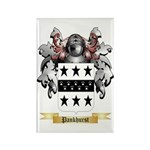 Pankhurst Rectangle Magnet (10 pack)