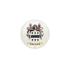 Pankhurst Mini Button (10 pack)