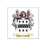 Pankhurst Square Sticker 3