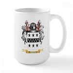 Pankhurst Large Mug