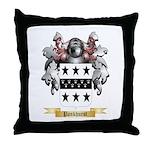 Pankhurst Throw Pillow