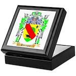 Paniagua Keepsake Box
