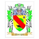 Paniagua Small Poster